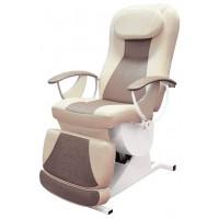 Косметологическое кресло Ирина 2 электромотора